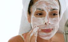 Mascara Para Hidratar a Pele do Rosto: Remédio Caseiro