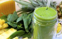 5 Dicas de sucos para emagrecer até 5K de gordura em  30 dias.