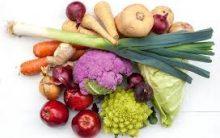 7 Dicas de legumes para a saúde