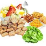 19 Dicas de vegetais para ganhar massa muscular.