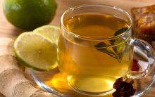 4 Chá de Limão Para Emagrecer de 3 até 5kg Gordura Em 5 dias?