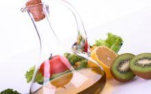 Receita de Óleo de Manjericão Para Salada: