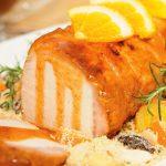 Receita de Filé de Peixe Com Pimenta