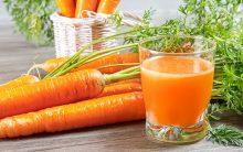 9 Suco de Cenoura que Ajudam a Emagrecer até 3kg de Gordura em 1 Semana