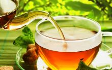 5 Dicas de Chá Secar Barriga