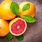 Os 5 Benefícios de Grapefruit Para a Saúde: