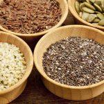 Os 6 Benefícios Da Sementes de Chia Para a Saúde: