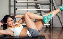 5 Dicas de Exercicio Para Perder Barriga Sem sair de Casa