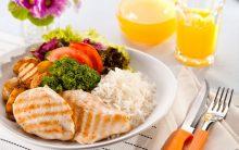 Ganhe 10 kg Em 30 Dias: Dieta Para Ganhar Massa Muscular