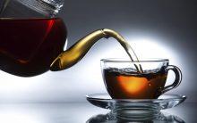 10 Benefícios do Chá Preto Para Saúde