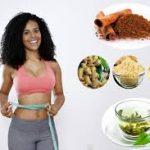 Chá Verde Com Gengibre e Canela Para Perder 3 kg em 7 dias
