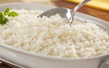 Como perder 10kg em 30 dias com a dieta do arroz