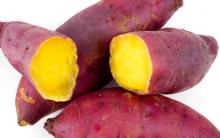 Emagreça até 4 kg Em 2 Semanas:Com a Dieta da Batata-doce