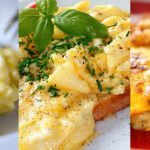 6 Dicas de Omelete de Ovos Para Ganhar Massa Muscular