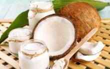 7 Beneficios do Óleo de Coco Para a Pele