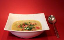 Dieta de Sopa Emagrecedora.