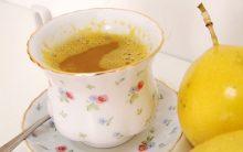Chá de Maracujá Para a  SAÚDE