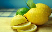 Os 16 Benefícios do Limão Para Saúde