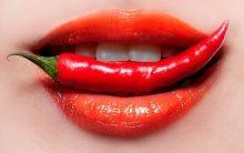 10 Alimentos Afrodisíacos Para Apimentar  a Relação Sexual