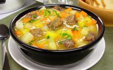 Emagreça 21 Kg Em 21 Dias Com a Dieta da Sopa