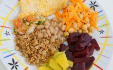 Dieta para Emagrecer Sem Passar Fome 7kg: 20 dias