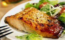 Perca 5 Quilos Por Semana Com a Dieta do Peixe