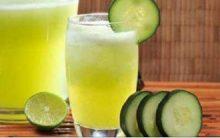 Bebida Para Elimina a Gordura da Barriga e Melhora a Pele Em 20 Dias