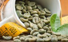 Emagreça 15 kg Em 15 Dias: Com a Dieta do Café Verde