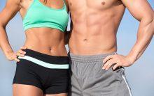 Emagreça 10 kg em 5 dias Com dieta fitness