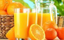 Emagrecer 2,27 kg Em 1 Dia: Suco Desintoxicante