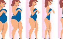As 15 maneiras de afinar a cintura e Abdômen