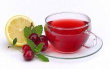 Chá de Acerola Para Acabar Com a Fadiga