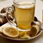 Chá Para Eliminar os Gases Intestinal