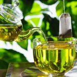 Perca 18 kg Em 25 dias Com Chá Verde