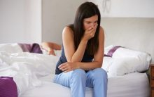 Os 6 Primeiros Sintomas de Gravidez