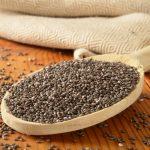 12 dicas de semente  de chia para Reduzir a Gurdura