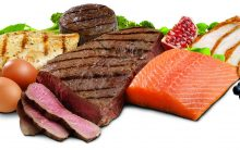 Os 08 Alimentos Ricos Em Proteínas Para Ganha Musculo