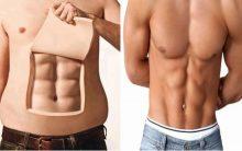 As 6 Dicas Perder a Gordura da Barriga