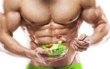 Dieta Para Ganhar Massa Muscular Em Pouco Tempo