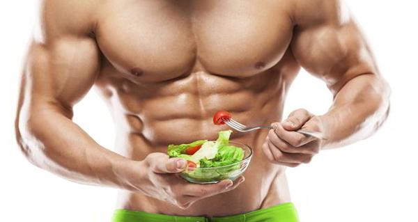 dieta-ganho-massa