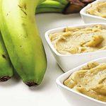 Banana Verde Para e Secar a Barriga