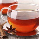 Chá de Canela Para Acalmar a Tosse