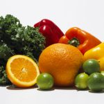 Os 6 Alimento Rico em Vitamina C