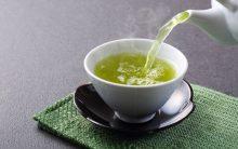 Chá da Folhas de Goiaba Para dor de Dente