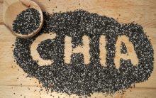 As 10 Razões Para Consumir Sementes de Chia