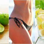 Suco de Maçã Com Limão Para Emagrecer