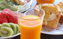 Café da Manhã Que Ajuda a Emagrecer