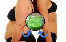 Suco Detox Para Acelerar o Metabolismo e Ajúda Emagrecer