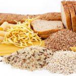Os 10 Alimentos Mais Ricos em Carboidratos