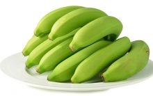 Milagre da Banana Verde Para Alivia os Sintomas da TPM
